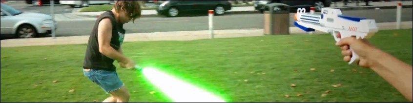 Jedis Frikis Strike Back