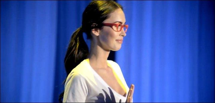 El anuncio de Megan Fox para Doritos