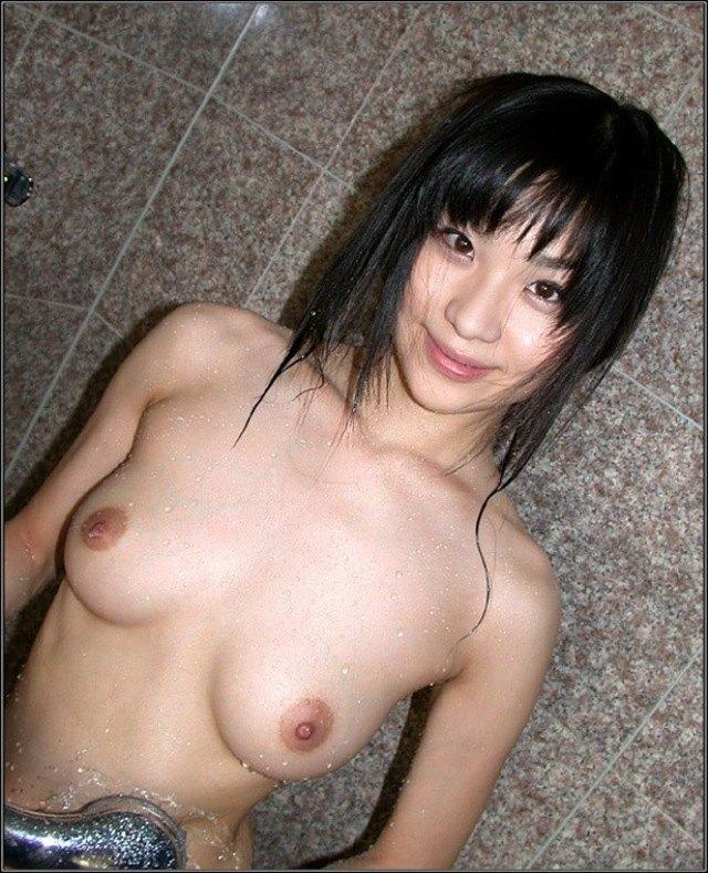 fotos de japonesas desnudas